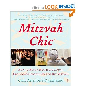 MitzvahChic: How to Host a Meaningful, Fun...